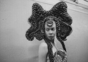 Un omaggio ai capelli afro. COARSE, la mostra virtuale di Jawara Wauchope