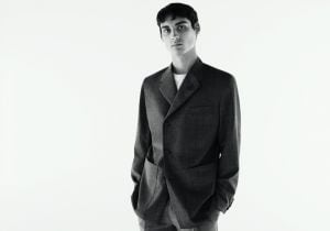 Dior, la capsule Modern Tailoring firmata Kim Jones
