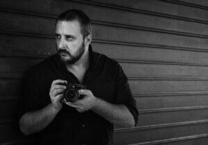 Eolo Perfido, fotografo vagabondo alla ricerca di bellezza