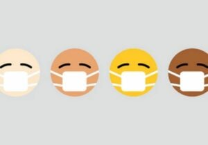 Maskne, come combattere l'acne da mascherina