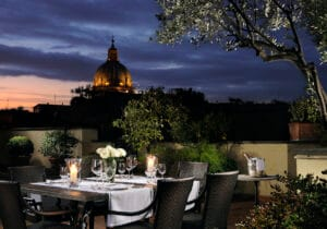 Alla scoperta dell'Hotel d'Inghilterra di Roma, tra storia, arte e cultura