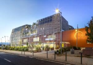 A Torino nasce Green Pea, il primo Green Retail Park al mondo
