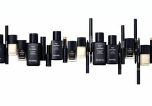 Boy di Chanel: la linea di make up maschile si allarga