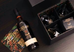 Zacapa delivery