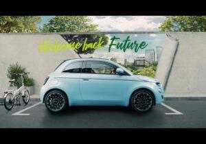 Leonardo DiCaprio per Fiat: ecco il binomio perfetto