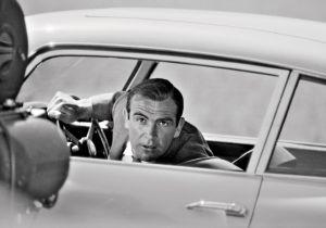 Il ritorno a James Bond e a Goldfinger
