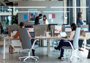 Il coworking è spacciato?