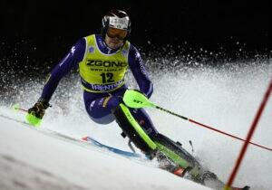 Alex Vinatzer e il futuro dello sci